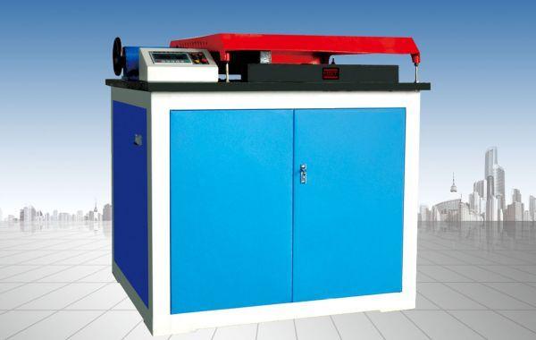YGW钢材弯曲强度试验机