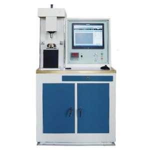 SXM磨粒磨损试验机