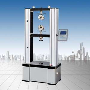 数显式电子试验机