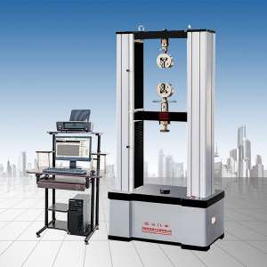 WDW-100A型微机控制电子万能试验机